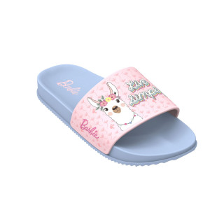 Barbie Chin Slide Glam Kids