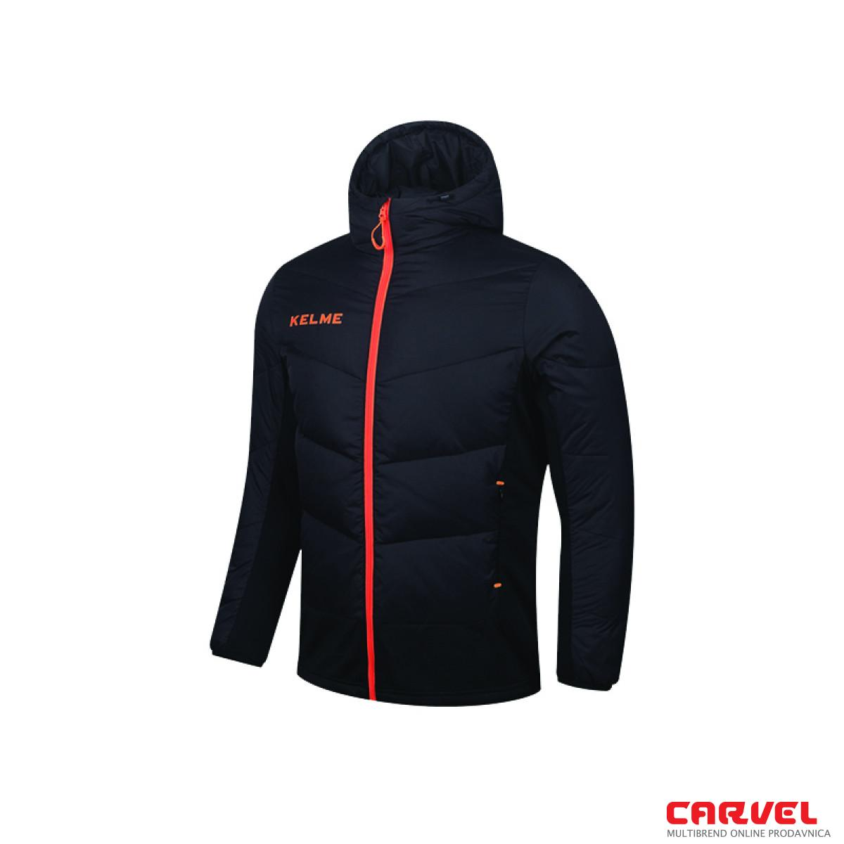 SHORT TYPE DOWN JACKET KELME